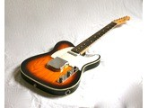 Fender Custom Shop '62 NOS Telecaster