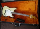 Vends Fender Stratocaster 1967 Custom Shop Heavy Relic de 2016