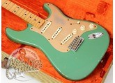 Fender Custom Shop Masterbuilt '57 Stratocaster (by Greg Fessler)