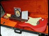 Vends Fender Stratocaster Custom Shop Time Machine '60 NOS