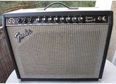 Vends Fender Deluxe Reverb (I) fin 70'