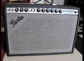 Deluxe Reverb Silverface 1979