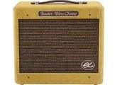 Vend Fender Eric Clapton Vibro Champ - état impec avec sa housse