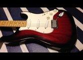 Fender Eric Clapton Stratocaster (1990)