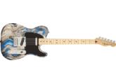 Fender FSR 2013 Standard Telecaster Swirl