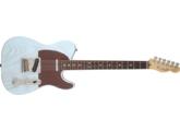 Fender FSR American Telecaster Rustic Ash