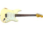 Fender Guitarshop 10th Anniv 1963 Heavy Relic Stratocaster