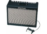 ampli Fender Hot Rod Deluxe USA (+footswitch et lampes neuves)