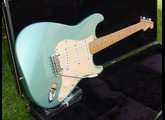 Fender Hot Rodded American Roadhouse Stratocaster