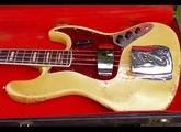 Fender Jazz Bass (1968)
