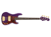 Fender Limited Edition Midnight Hour Precision Bass