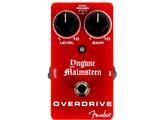 Fender Malmsteen Overdrive Pedal