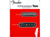Fender N3 Noiseless Tele Pickups Set