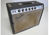Ampli fender silver face made in USA