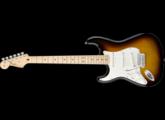 Fender Standard Stratocaster LH [1990-2005]