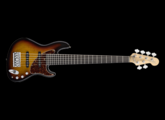 Fender Steve Bailey Fretted Jazz Bass VI