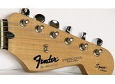 "Fender Stratocaster made in mexico ""Squier Series"""