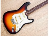 Vends Fender Stratocaster '62 Reissue - Crafted in Japan - Upgradée