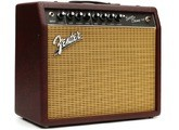 "Fender Super Champ X2 ""Cabernet Blues"""