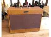Fender Twin-Amp 1953 Tweed Wide Panel