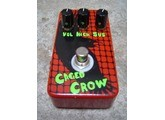 Flickinger Tone Boxes Caged Crow
