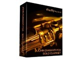 Fluffy Audio John Diamanti Fox - Solo Clarinet