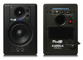 Fluid Audio F4 EU