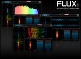 Flux :: Studio Session Analyzer