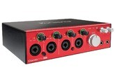 Vends Focusrite Clarett 4Pre USB occasion