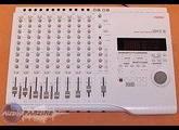 vends fostex dmt-8 - t.b.e - disque dur changé