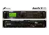 Fractal Audio Systems Axe-Fx II XL