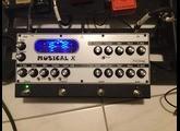 FredAmp Musical X