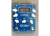 FredAmp XTC Blue