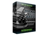 Fredman Digital Stringer Virtual Bass