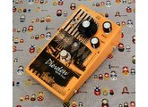 Fredric Effects Dresden Synth Fuzz