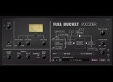 Full Bucket Music Vocoder