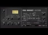 Full Bucket Music Vocoder