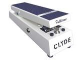 Vend Fulltone Clyde Standard Wah - White