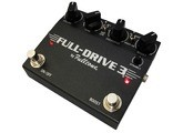 Vends Fulltone Full-drive 3