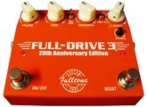 Fulltone Full-Drive 3 - 20th Anniversary Edition
