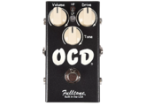 Fulltone Limited Edition Sterling Black OCD V2
