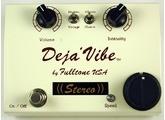 Fulltone Mini DejáVibe Stereo