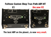 Fulltone True-Path ABY-HT V2