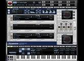 Cède licence FXPansion Synth Squad