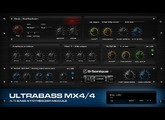G-Sonique UltraBass MX4/4