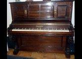 Vente Gaveau Piano Droit Gaveau