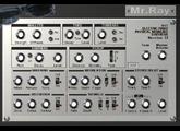 Genuine Soundware / GSi Mr Ray 22