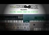 Genuine Soundware / GSi TBLEXP01