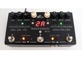 Vds GFI System WaveLogic MKII