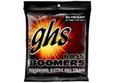 GHS Bass Boomers H3045 50-115 Heavy